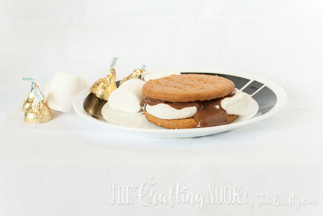 Digestive-Smores-Sandwich-Delicious