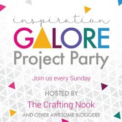 fun Inspiration Galore Project Party