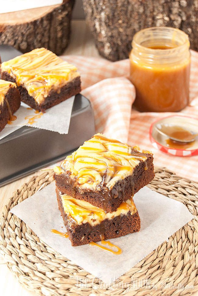 caramel-cheesecake-brownies-decadent