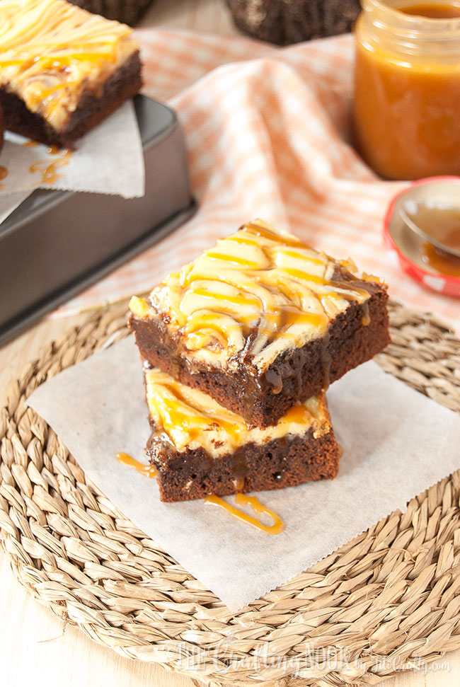 caramel-cheesecake-brownies-delicious