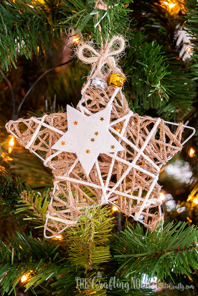 glittered-twine-star-christmas-ornament-jute