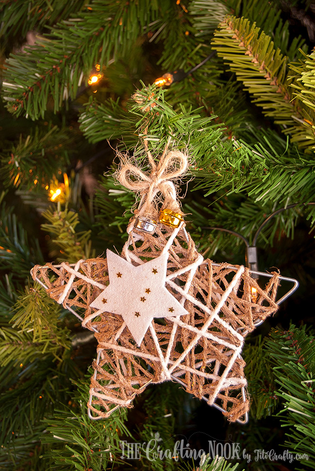 glittered-twine-star-christmas-ornament-pretty