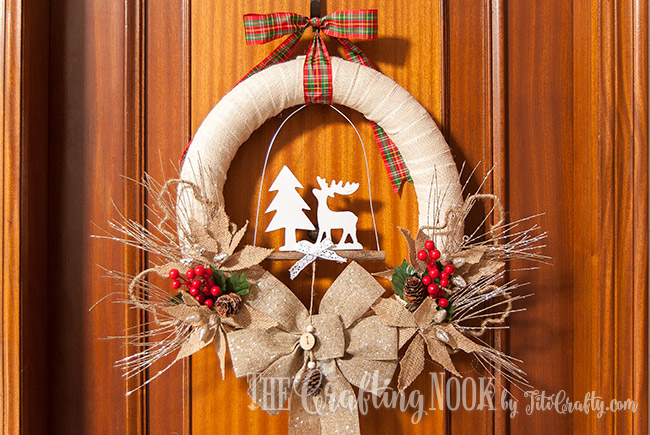 rustic-burlap-christmas-wreath-quick