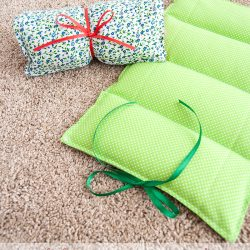 The Easiest DIY Heat Pack Ever and so cute