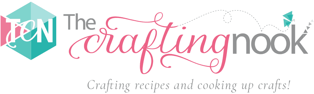 The Crafting Nook by Titicrafty