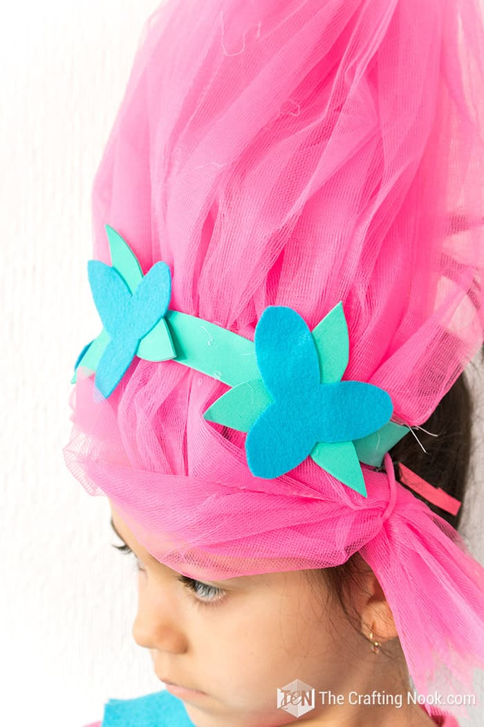 Who Is Poppy S Costume Designer