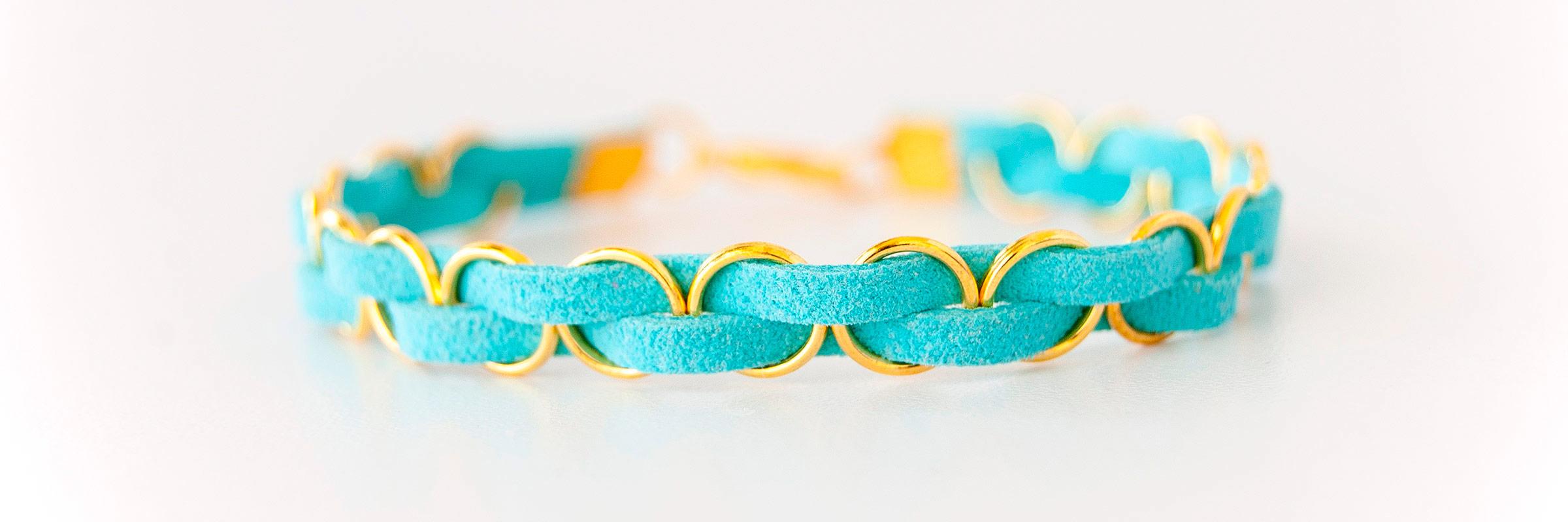 Crafty Jewelry Making
