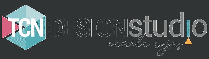 TCN Design Studio Logo 2020