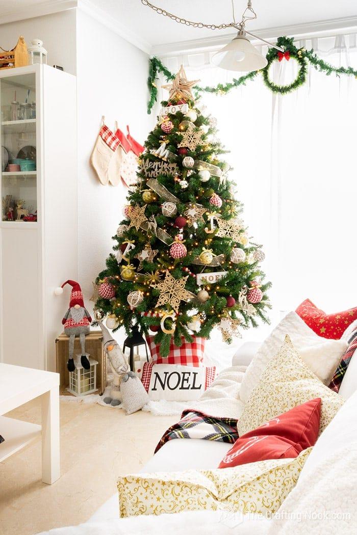 Cute Christmas Tree 2020